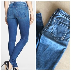 MOTHER, The Looker Jeans 25